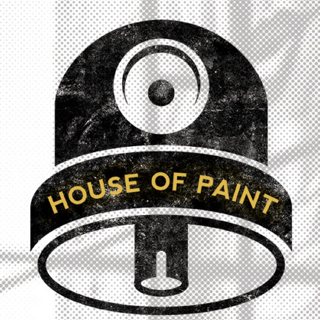 House of PainT Logo