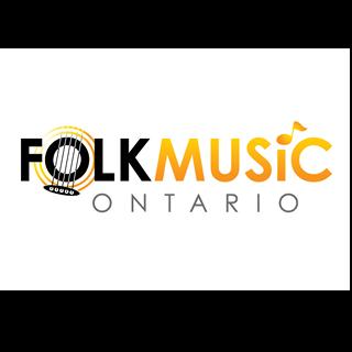 Folk Music Ontario logo