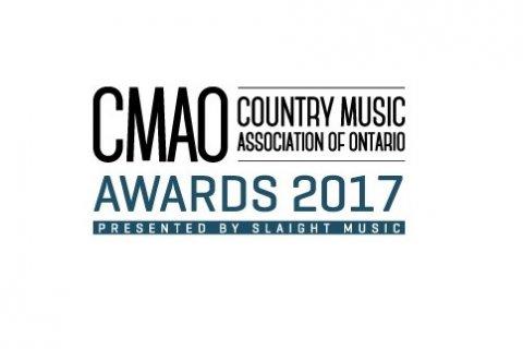 CMAO Awards 2017