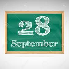 september 28